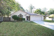 3642 Pond Ridge Ct E, Jacksonville, FL 32223