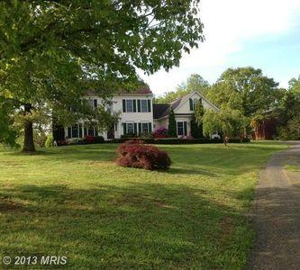 8271 Old Stillhouse Rd, Rixeyville, VA