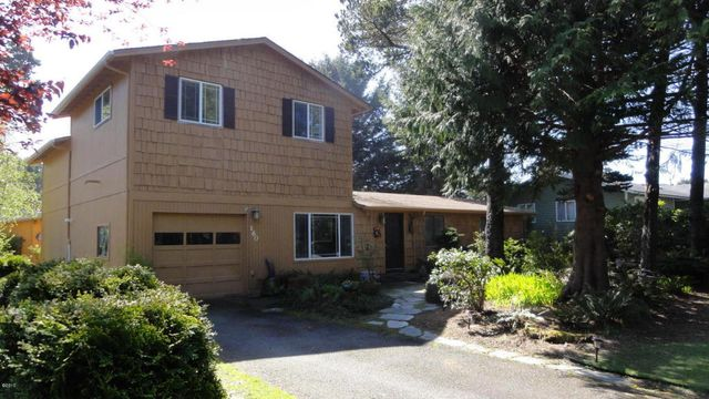 160 Lancer St Depoe Bay Or 97341 Home For Sale And