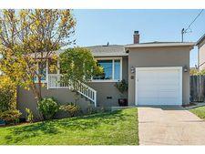 1124 Villa Ave, Belmont, CA 94002