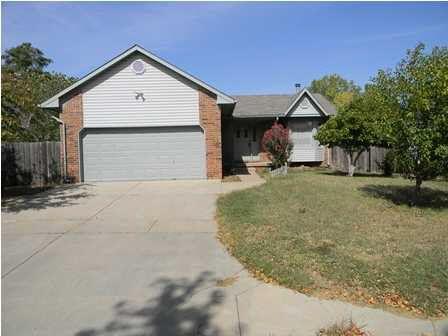 6620 W Renee St Wichita Ks 67212
