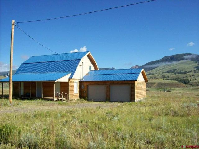 109 bluff dr creede co 81130