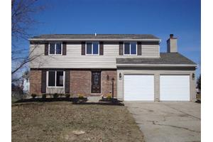 6784 Pin Oak Ct, Deerfield Twp., OH 45040