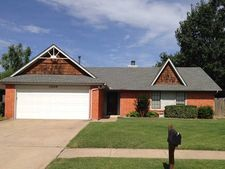 13229 Turtle Creek Dr, Oklahoma City, OK 73170