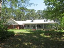 500 County Road 1511, Quitman, MS 39355