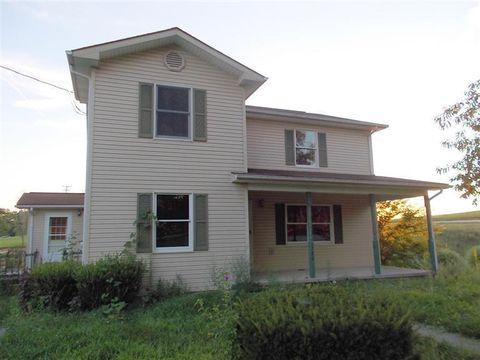 3700 Tarr Ridge Rd, Frenchburg, KY 40322