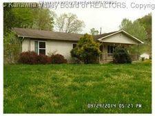 5455 Falls Branch Rd, Lavalette, WV 25535