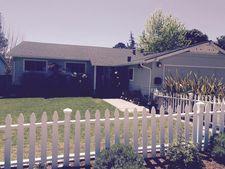 2761 Yosemite Dr, Belmont, CA 94002