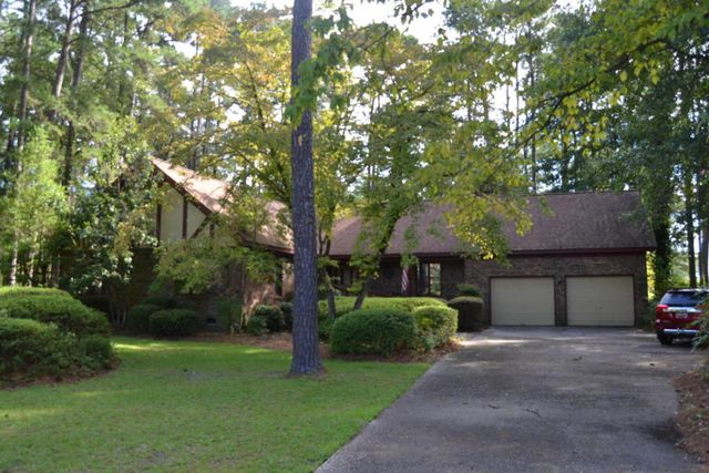 Brick Homes For Sale On The Water In Santee Sc 38