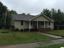 507 N Maple St, Mt. Sterling, IL 62353