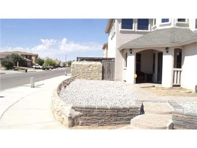401 Desert Chicory St El Paso Tx 79928 Realtor Com