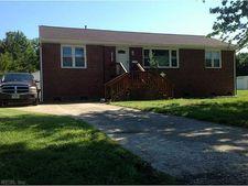 1804 Gildner Rd, Hampton, VA 23666