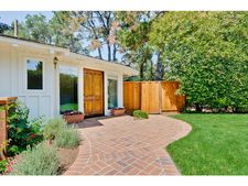 2 Atherton Ave, Atherton, CA 94027