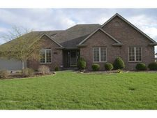1310 Watertree Rd, Terre Haute, IN 47803