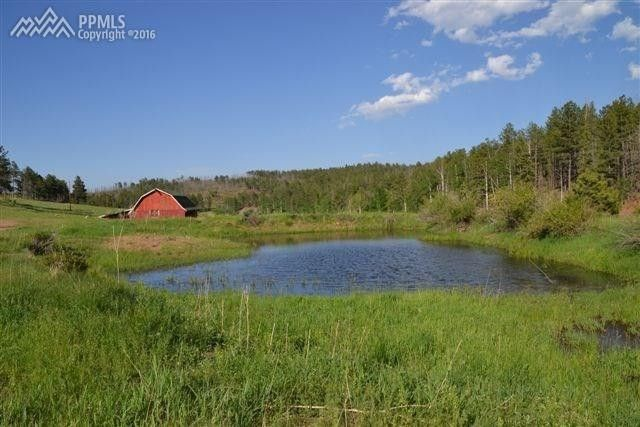 county 33 rd divide co 80814 land for sale and real