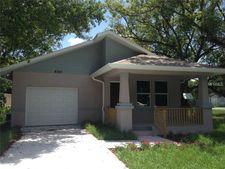 8202 N Brooks St, Tampa, FL 33604