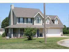 1392 Crestview Ave, Decatur, AR 72722