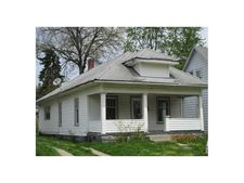 908 W 9th St, Anderson, IN 46016