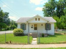 2101 N Fremont Ave, Springfield, MO 65803