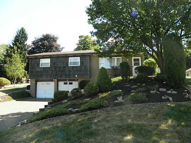 2918 kennedy heights dr shaler township pa 15101 home for sale and real estate listing