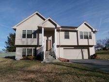 457 Hildebrand St, Johnstown, PA 15909