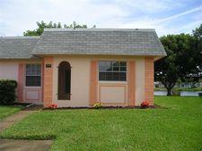 4119 Hampton Dr, New Port Richey, FL 34652