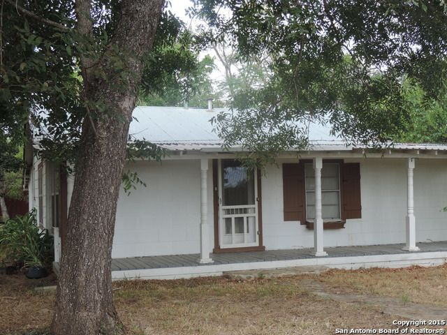 299 County Road 318 Sutherland Springs Tx 78161