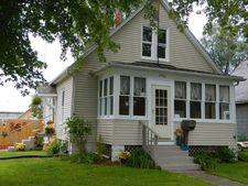 1901 Frey Ave, Hillsboro, IL 62049