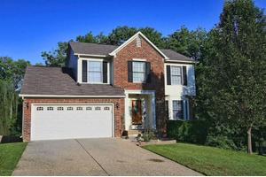 9804 Indian Falls Dr, Louisville, KY 40229