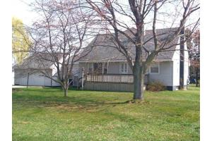 1438 Betty Ave, Ludington, MI 49431