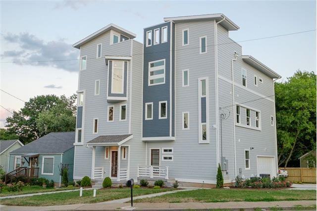 1515 porter rd nashville tn 37206 new home for sale for New modern homes nashville tn