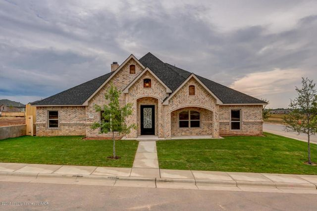 Houses For Sale In Amarillo Tx With  Car Garage