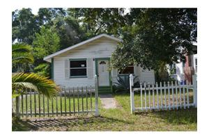 5904 N Eustace Ave, Tampa, FL 33604