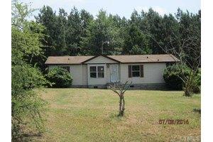 239 Jones Chapel Rd, Norlina, NC 27563