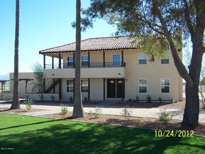 16715 W Lower Buckeye Rd, Goodyear, AZ