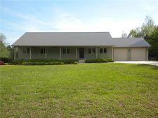 464 Cline Ridge Rd, Winchester, TN 37398
