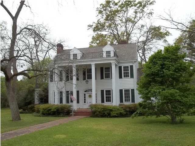 Wilcox County Alabama Property Tax Records