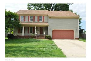 732 Clearfield Ave, Chesapeake, VA 23320