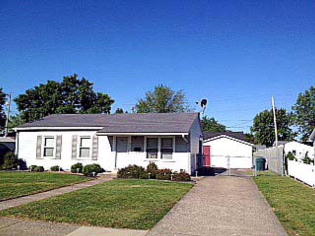 660 Greenbriar St, Owensboro, KY 42301