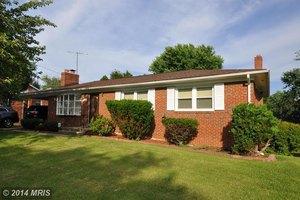 4623 Westridge Pl, Temple Hills, MD 20748