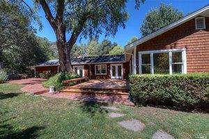 25 Rancho Dr, San Anselmo, CA 94960