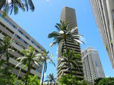 1700 Ala Moana Blvd Apt 1204, Honolulu, HI 96815