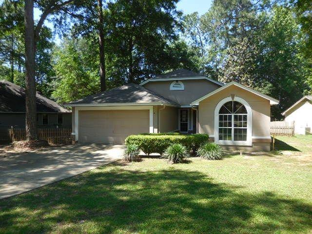 2292 Tuscavilla Rd Tallahassee FL 32312 3 Beds 2 Baths Home Details Rea