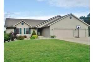 21894 Fleming Ave, Tomah, WI 54660