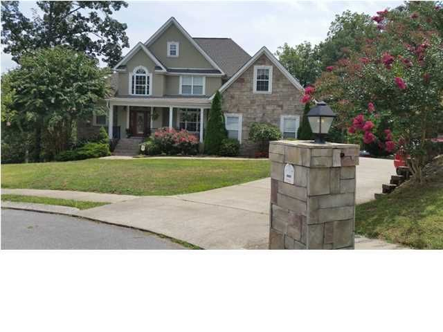 9446 Weather View Dr, Chattanooga, TN 37421