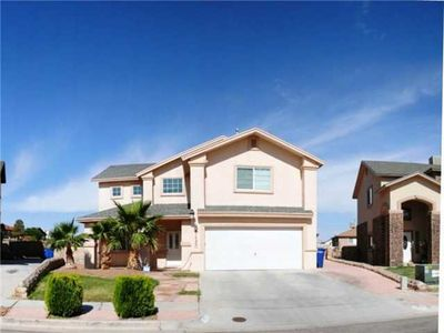 1525 petaya ln el paso tx 79912 home for sale and real for Homes for sale 79912