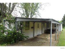 405 Burris St, Fredericktown, MO 63645