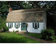 16 Oak Hill Rd, Wayland, MA 01778