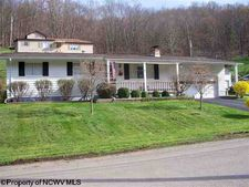 121 Wilson Add Rd, Salem, WV 26426