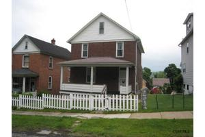 337 Russell Ave, Johnstown, PA 15902